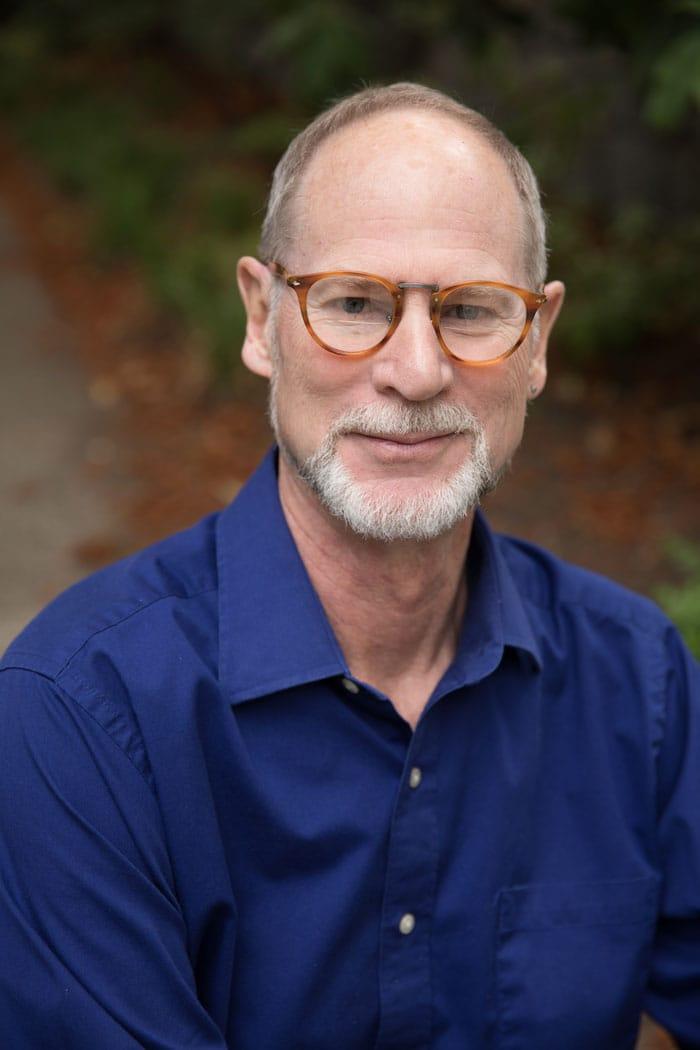 Arthur Weissinger - BCDiabetes Staff Scientist