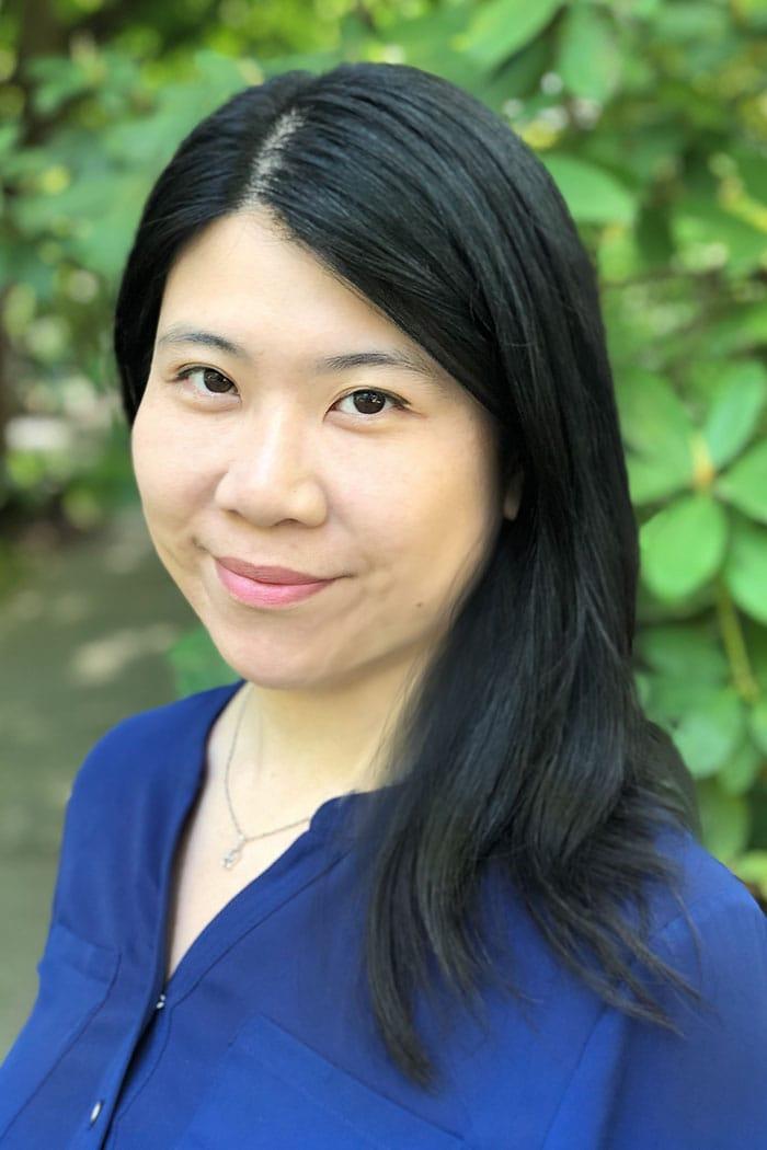 Karen Fung - BCDiabetes Research Administration Coordinator